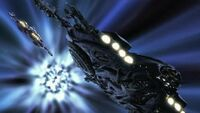 WraithHiveHyperspace
