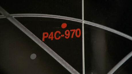 2001 (Stargate SG-1)