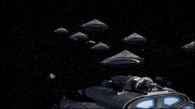 Alkesh fleet