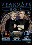 The DVD Collection 54