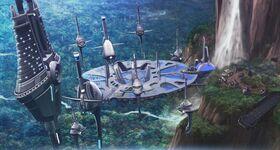 Omega Site