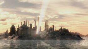 City of Celestis