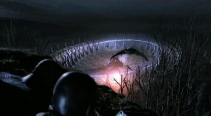 Redemption part 2 (Stargate SG-1)