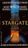 Stargate Novel
