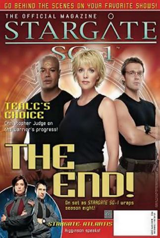 Atlantis- The Official Magazine 3
