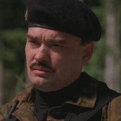 Sergei Evanov