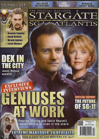 Atlantis The Official Magazine 13