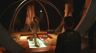 Unnatural selection (Stargate SG-1)