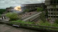 Tollana Warehouse Explosion