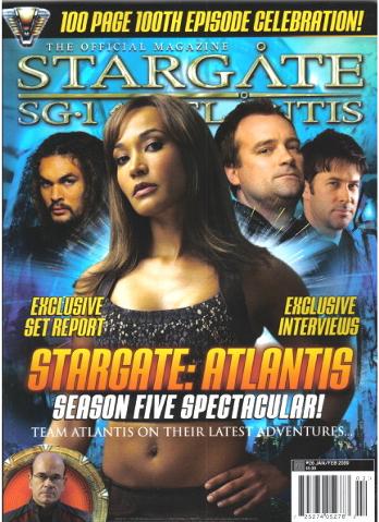 Atlantis- The official Magazine 26