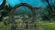 Anima Vitrus Stargate