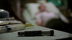 Injektionsspruta
