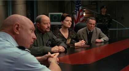 Shadow play (Stargate SG-1)