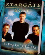 Stargate SG-1 By way of the stars
