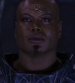 Alternate beard teal'c