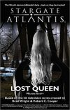 SGA - The Lost Queen