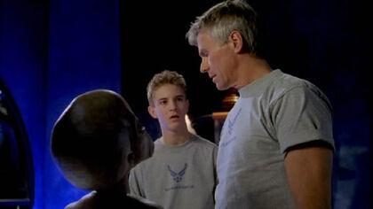 Fraglie balance (Stargate SG-1)
