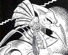 Thoth (comics)