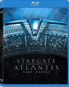 StargateAtlantisFan'sChoice