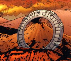 Karra Stargate