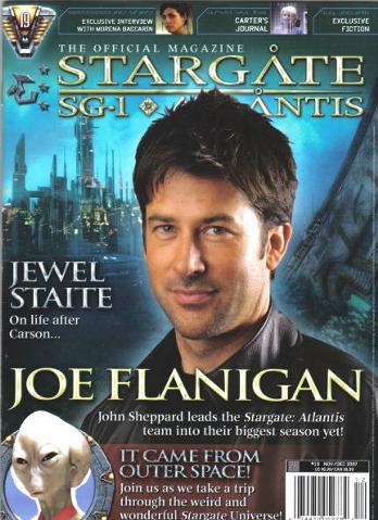 Atlantis- The Official Magazine 19