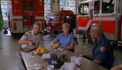 The changeling (Stargate SG-1)