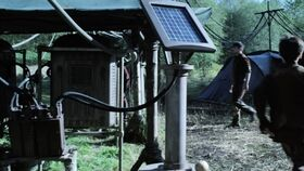 Novus solar power