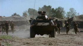 Tagrean Tank