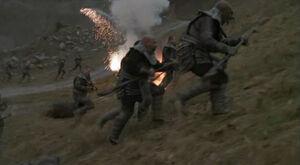 Battle of Erebus