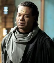 Teal'c midway