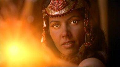 Amonet (Stargate)
