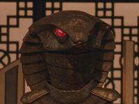 Apophis mask