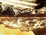 Destiny solenergi samlare