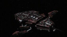 Ursini spaceship