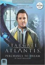 Stargate Atlantis - Perchance To Dream