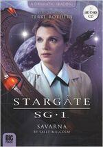 Stargate SG-1 - Saverna