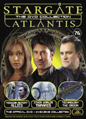 The DVD Collection 76
