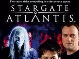 Stargate Atlantis: The Lost
