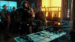 Atlantis armory