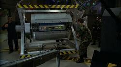 EMP generator