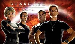 SG1 Season 9