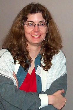Martha Wells