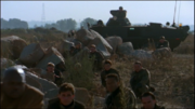 Tagrea Army