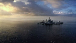AtlantisSunrise...Set
