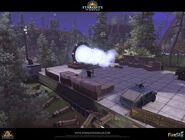 Beta Site Stargate