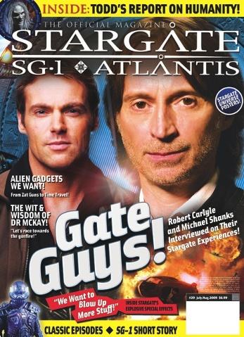 Atlantis- The Official Magazine 29