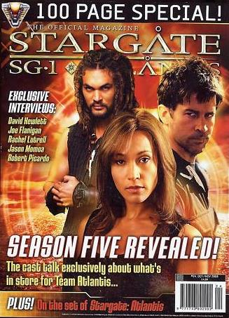 Atlantis The Official Magazine 24