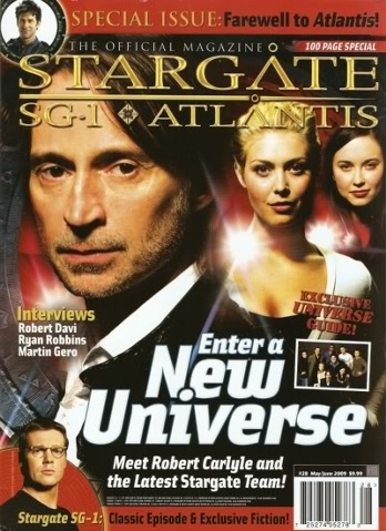 Atlantis- The Official Magazine 28