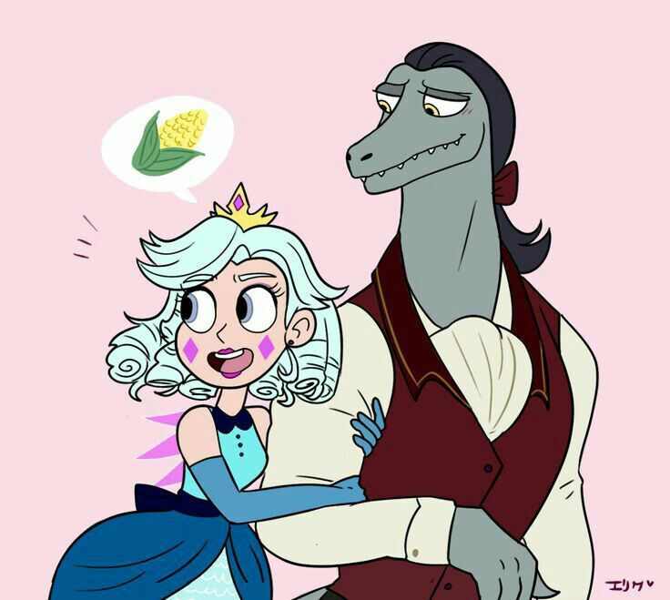 Moontoffee Moon X Toffee Star Vs The Forces Of Evil
