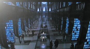 Jedi library